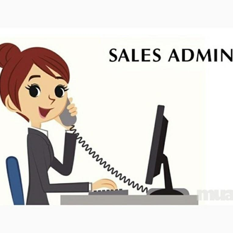 Japanese Speaking Admin & Sales (cc: YEE/HAN)