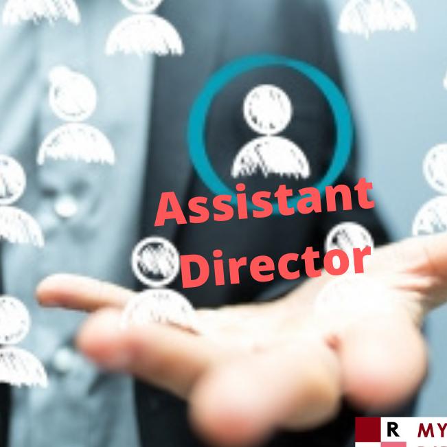 Assistant Director (Selangor)