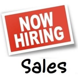 Sales Executive / Senior Sales Executive