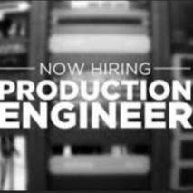 Production Engineer (Japanese Speaker) - (cc:HAN)