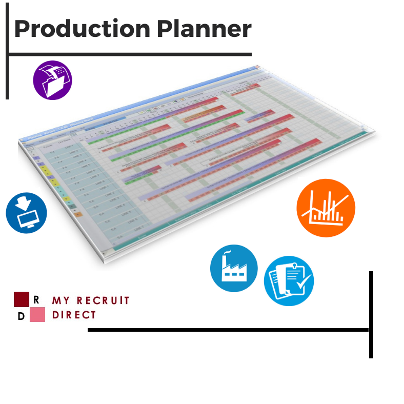 Production Planner (cc:RIN)