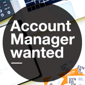FINANCE & ACCOUNTS MANAGER [cc: SBS]