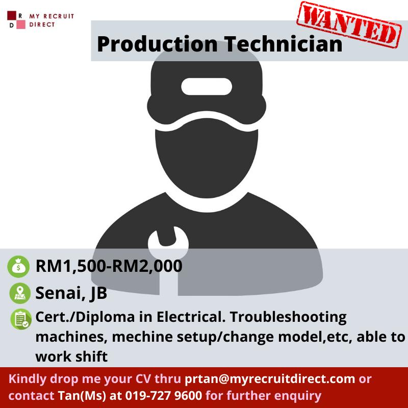 Technician (cc:RIN)